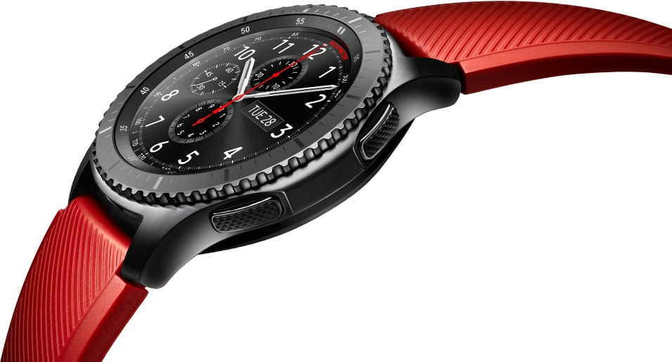 Galaxy Watch