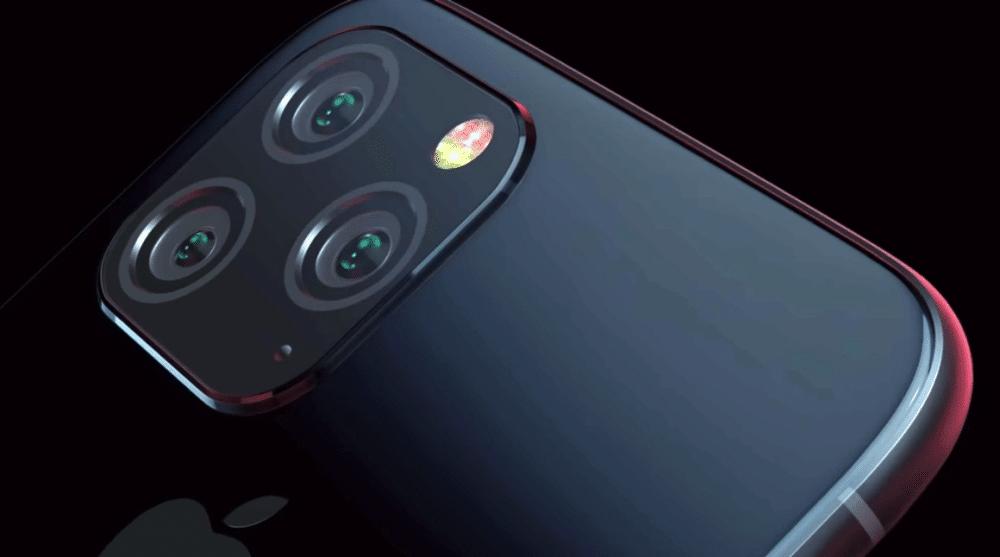 תמונות של ה-iPhone 11 בתוך כיסוי חושפות את העיצוב הסופי