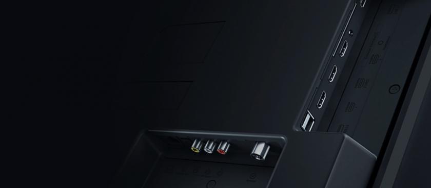 טלוויזיה חכמה Xiaomi Mi TV 4S בגודל 55 אינץ׳-רכישה בישראל במחיר ...