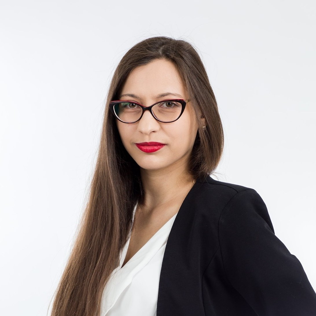יוליה דרוביץ