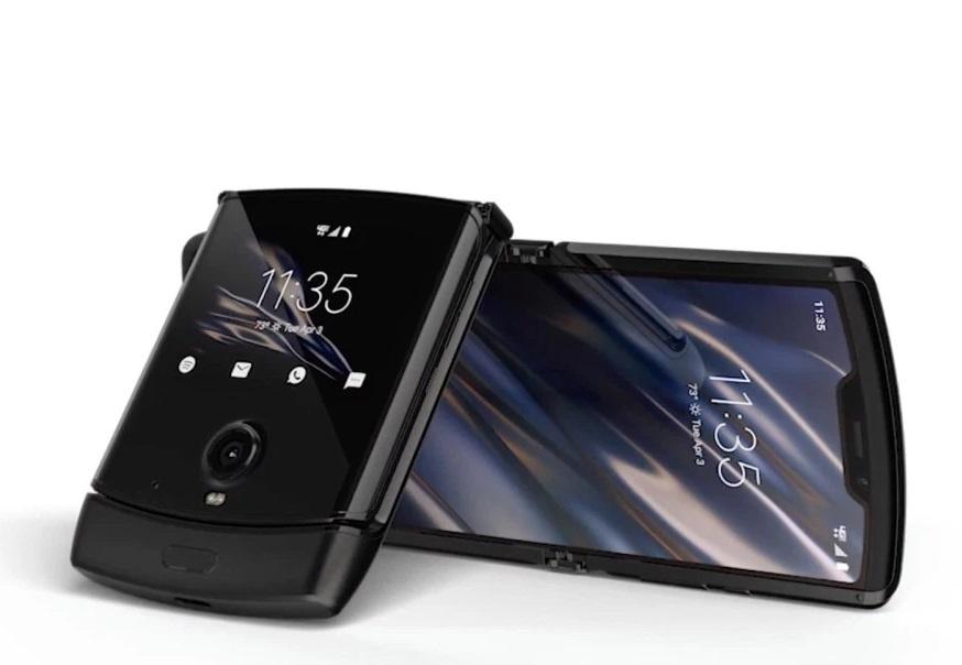 הדור השני של Motorola Razr יוכרז בספטמבר