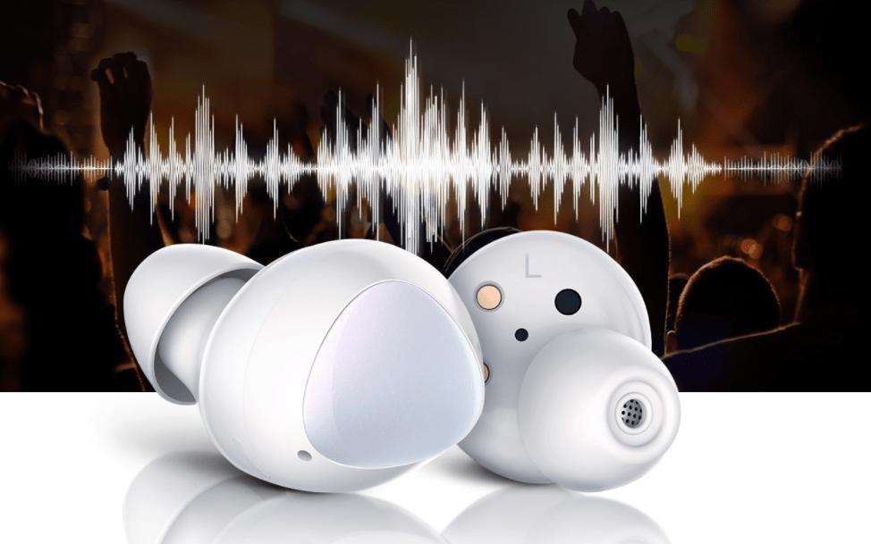 עדכון חדש עבור Galaxy Buds Plus לשיפור איכות השמע