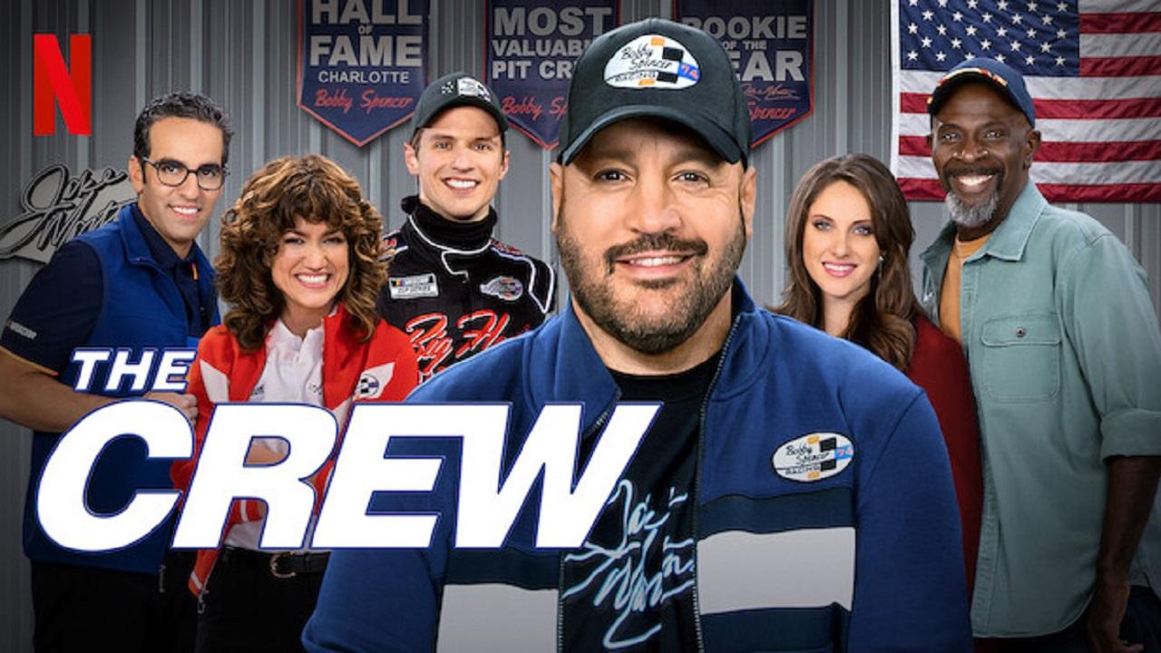 The Crew (2021) Season 1 – Hindi HD Web Series