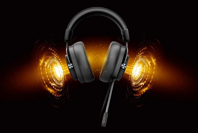 יצרנית המסכים AOC מרחיבה את היצע מוצרי הגיימינג עם אוזניות חדשות