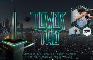 לנובו ו-1Sync הישראלית משתפות פעולה במתחם המציאות המדומה TOWER-TAG