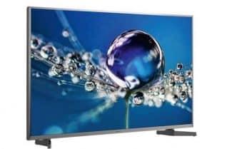 הייסנס משיקה בישראל סדרת טלוויזיות Smart 4K אופטימליות לגיימרים