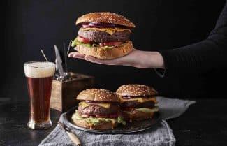 חברת הפוד-טק הישראלית Redefine Meat משיקה בישראל ״בשר חדש״ מתוצרתה