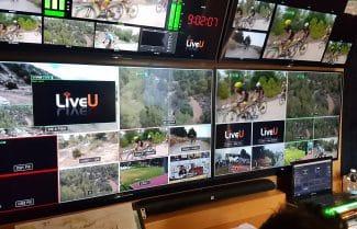 חברת LiveU תעביר בשידור חי את מרוץ האופניים הגדול בישראל