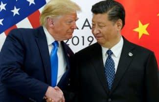 נשיא ארה״ב: מלחמת הסחר עם סין עומדת להסתיים ״בקרוב מאד״