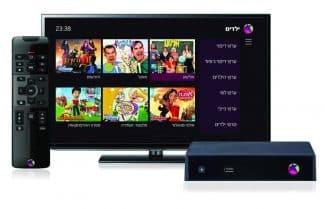 סלקום TV ממשיכה להעשיר את תוכן לילדים עם הוספת ערוצי דיסני ודיסני ג'וניור