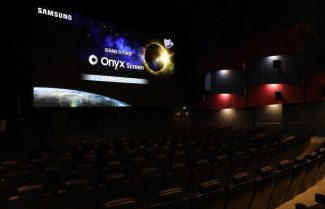 סינמה סיטי וסמסונג ישראל משיקות את מסך הקולנוע המתקדם בעולם
