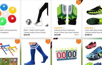 מגוון מוצרי ספורט משלימים במחירים מפתיעים כולל קופוני הנחה