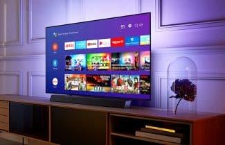 חברת Philips מציגה את סדרת המסכים לשנת 2020