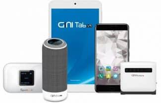 פלאפון מרעננת את המותג הביתי GINI עם חמישה מוצרים חדשים