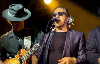 מאור כהן יופיע לראשונה עם אנדי וואטס במופע Blues on Fire