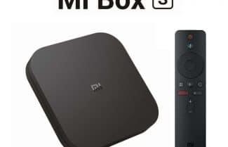 רק השלט התחדש: הסטרימר Xiaomi Mi Box S נוחת רשמית בישראל