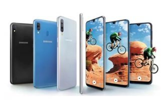 סמארטפון Galaxy A50 במחיר מבצע כולל אחריות יבואן רשמי!