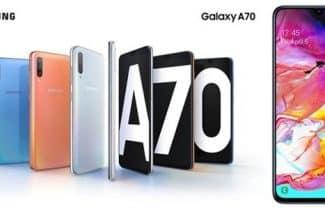 """עדכון חדש ל-Galaxy A70 מביא את מצב """"צילום וידאו יציב"""" ועוד"""