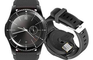עוד דרך לחסוך: השעון החכם NO.1 G8 מציע מגוון רחב של תכונות במחיר נמוך