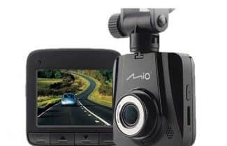 בלעדי לקוראי ג'ירפה: מצלמת דרך Mio C300 במחיר מעולה כולל אחריות יבואן!