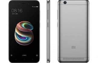 דיל לילה: סמארטפון Xiaomi Redmi 5A במחיר מבצע