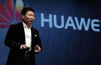 וואווי מאשרת: סדרת Huawei Mate 10 תגיע עם מסך ללא שוליים ומצלמה משופרת