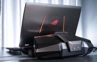 גיימרים שימו לב: אסוס משיקה בישראל את הנייד ROG GX700 – היחיד בעולם עם מערכת קירור נוזלית