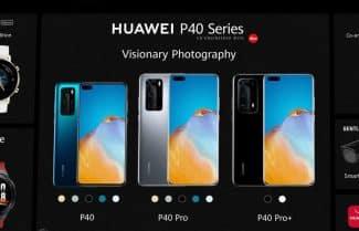 חברת Huawei הכריזה גם על רמקול, שעון ומשקפיים – כולם חכמים
