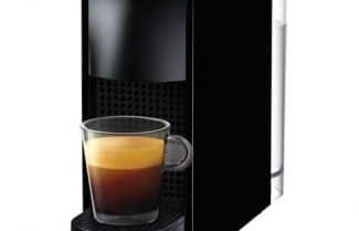 """אמזון ארה""""ב: מכונת קפה Brevilla לקפסולות נספרסו במחיר מבצע!"""