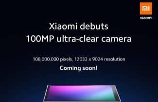 שיאומי מאשרת: Mi MIX Alpha יגיע עם מצלמת 100 מגה פיקסל
