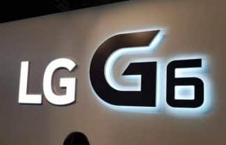 ברצלונה 2017: אירוע הכרזת LG G6 עם מצלמת ה-360 מעלות של החברה