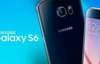 דיווח: Galaxy S6 ישודרג לאנדרואיד 8 כבר בחודש הבא