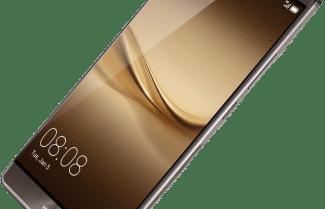 דיווח: Huawei Mate 9 יוכרז בסין ב-8 בנובמבר; דגם הפרימיום יעלה כ-700 דולרים