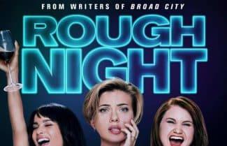 ג'ירפה בקולנוע: ביקורת סרט – לילה קשוח