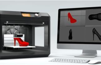 העולם צועד קדימה: הדפסת נעליים בתלת מימד הן הדבר החם הבא