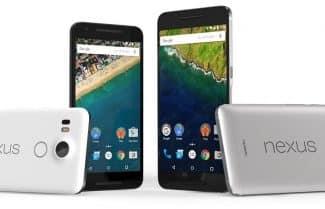 """דיווח: גוגל """"הורגת"""" את סדרת Nexus המפוארת; תשתמש באות """"G"""" למכשיריה העתידיים?"""