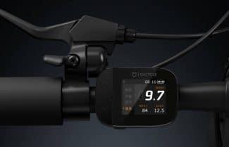 שאומי מכריזה על Mi Qicycle: אופניים חשמליים חכמים במחיר של 460 דולרים