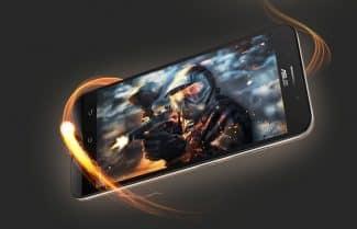 אסוס מכריזה על משפחת ZenFone 4 עם דגש על מצלמות מתקדמות
