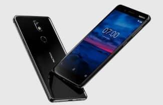 הוכרז: Nokia 7 עם מסך 5.2 אינץ', גב זכוכית וסוללת 3,000mAh