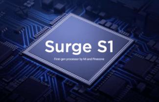 שאומי מכריזה על Surge S1: ערכת השבבים העצמאית הראשונה