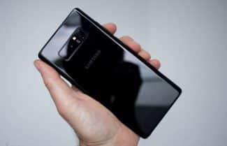 דיווח: Galaxy Note 9 יוכרז השנה מוקדם מהצפוי