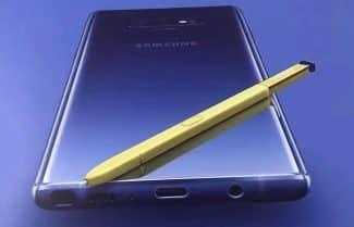 יעלה לנו ביוקר: נחשפו מחירי ה-Galaxy Note 9 באירופה
