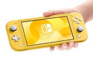 קונסולת המשחקים Nintendo Swich Lite הושקה בישראל; המחיר 949 שקלים