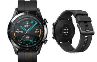 רשמית: השעון החכם Huawei Watch GT 2 יוכרז ב-19 בספטמבר