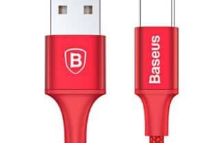 כבל סנכרון וטעינה USB-C באורך 2 מטרים – עכשיו במחיר מבצע