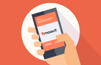 אפליקציית הניווט Moovit חצתה את רף 50 מיליון המשתמשים