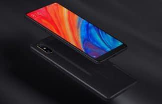 סמארטפון Xiaomi Mi Mix 2S במחיר הזול ביותר עד היום ולזמן מוגבל!