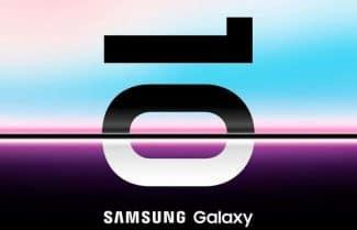 משתמשים מדווחים על תקלות לאחר העדכון האחרון ל-Galaxy S10