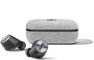 דיל מקומי: אוזניות True Wireless דגם Sennheiser MOMENTUM