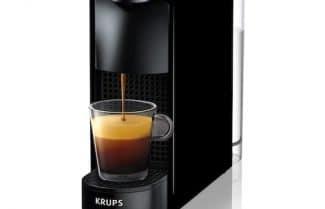 דיל מקומי: מכונת קפה Nespresso Krups Essenza Mini
